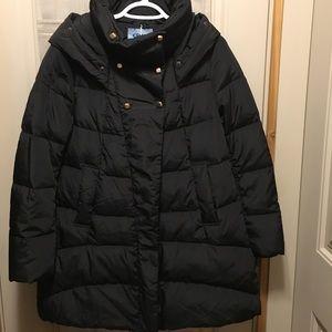 BNWT Goose Down winter Jacket Coat